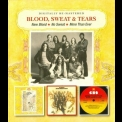 Blood, Sweat & Tears - New Blood / No Sweat / More Than Ever '2012