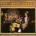 Cream - Strange Brew - The Very Best Of Cream '1983