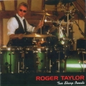 Roger Taylor - Two Sharp Pencils '1994