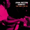 John Patton - This One's For Ja '1996