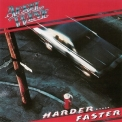 April Wine - Harder...faster '1980