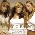 Atomic Kitten - It's Ok!  [single, 4 Trk. Enh.] '2002