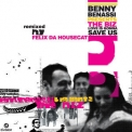 Benny Benassi - Love Is Gonna Save Us (2007 Remix) '2007