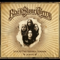 Black Stone Cherry - Live At The London Astoria '2007