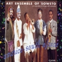 Art Ensemble Of Chicago - America - South Africa '1991