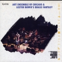 Art Ensemble Of Chicago - Live At Tokyo Music Joy '90 '1990