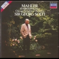 Sir Georg Solti, Chicago Symphony Orchestra - Gustav Mahler: The Symphonies (CD10) '1991