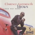 Clarence Gatemouth Brown - Long Way Home '1996
