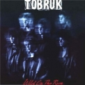 Tobruk - Wild On The Run '1985