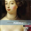 Henry Purcell - Song & Airs - Nancy Argenta Cd1 '1994