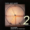 Charles Gayle Quartet - Vol. 2: Raining Fire '1993
