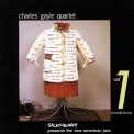 Charles Gayle Quartet - Vol. 1: Translations '1993