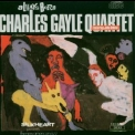 Charles Gayle Quartet - Always Born '1988