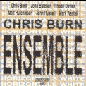 Chris Burn Ensemble - Horizontals White '2002