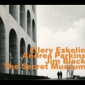 Ellery Eskelin - The Secret Museum '2000
