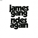 James Gang, The - James Gang Rides Again (mcad-31145) '1970