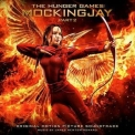 James Newton Howard - The Hunger Games: Mockingjay - Part 2 '2015
