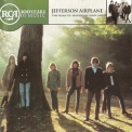 Jefferson Airplane - The Roar Of Jefferson Airplane '2001