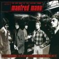 Manfred Mann - The Very Best Of The Fontana Years '1997