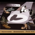 Fred Frith - Nowhere, Sideshow, Thin Air '2009