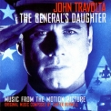 Carter Burwell - The General's Daughter / Генеральская дочь OST '1999