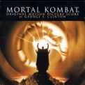 George S. Clinton - Mortal Kombat / Смертельная битва (Score)  '1995