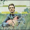 John Hammond - Sooner Or Later '2002