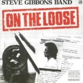 Steve Gibbons Band, The - On The Loose (1992) '1986