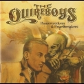Quireboys, The - Homewreckers & Heartbreakers '2008