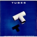 Tubes, The - Completion Backward Principle [capitol Us] '1981