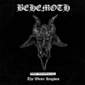 Behemoth - Thy Winter Kingdom '2015