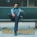 Merle Haggard - Hag: The Studio Recordings 1969-1976 '2007