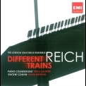 Steve Reich - Different Trains '2011
