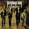 Pentagram - First Daze Here Too '2006