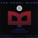 Moody Blues, The - A Night at Red Rocks With The Colorado Symphony Orchestra '1993