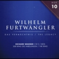 Wilhelm Furtwangler - The Legacy, Box 10: R. Wagner, The Ring of the Nibelung, part 1 '2010