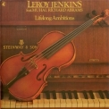 Leroy Jenkins - Lifelong Ambitions (feat. Muhal Richard Abrams) '1981