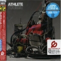 Athlete - Tourist (Japan) '2005