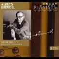 Alfred Brendel - Haydn Mozart Schubert Schumann (Great Pianists of the 20 century)(CD1) '1998