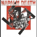 Napalm Death - Nazi Punks Fuck Off E.p '1993