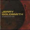 Jerry Goldsmith - Jerry Goldsmith - 40 Years Of Film Music (CD3) '2005