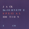 Jack Dejohnette's Special Edition - Special Edition (Remastered 2012) '1979