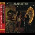 Slaughter - Stick It Live '1990