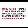 Manu Katche - Neighbourhood (24 bit) '2005