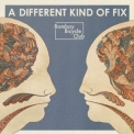Bombay Bicycle Club - A Different Kind Of Fix '2011