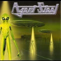 Agent Steel - Earth Under Lucifer[CDS] '2003