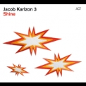Jacob Karlzon 3 - Shine '2014