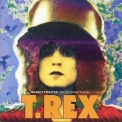 T. Rex - The Slider (the Alternate Slider 'rabbit Fighter') '2002