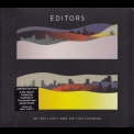 Editors - Cuttings II / In This Light And On This Evening (2CD) '2009