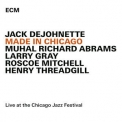 Jack Dejohnette - Made In Chicago (24 bit) '2015